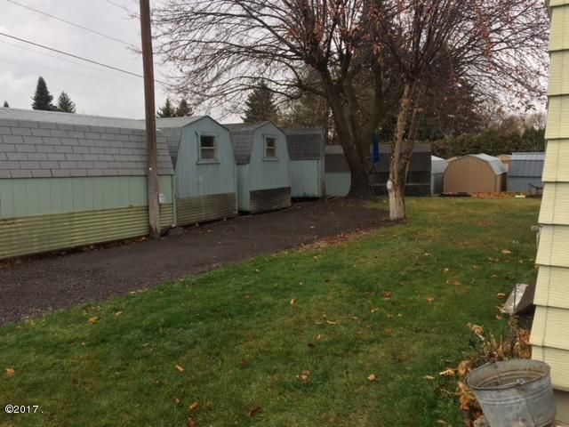 Additional photo for property listing at 1640 Montana Street 1640 Montana Street Missoula, Montana 59801 United States