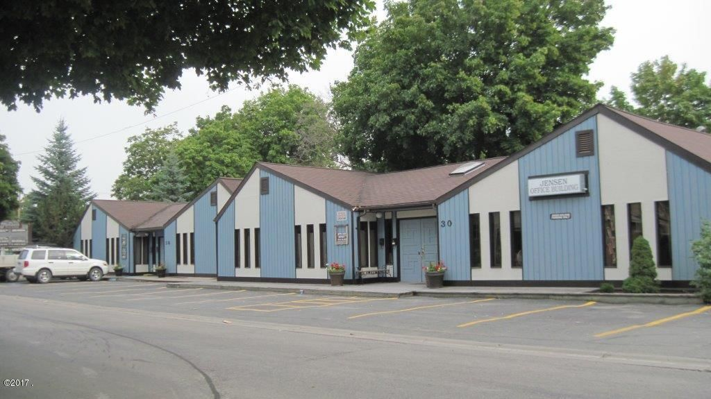 Commercial for Sale at 30 East Washington Street 30 East Washington Street Kalispell, Montana 59901 United States