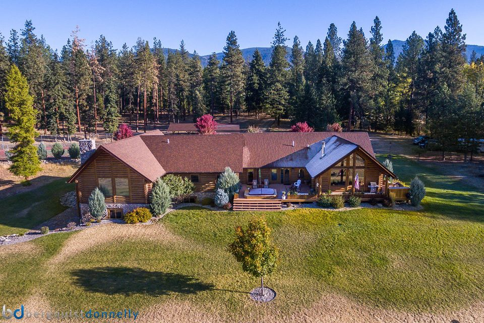 Additional photo for property listing at 20925  Spotted Fawn Road 20925  Spotted Fawn Road Huson, モンタナ,59846 アメリカ合衆国
