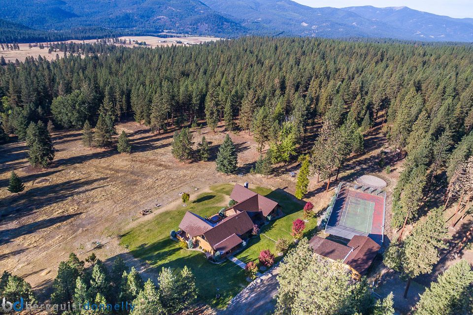 Additional photo for property listing at 20925 Spotted Fawn Road 20925 Spotted Fawn Road Huson, Montana 59846 United States