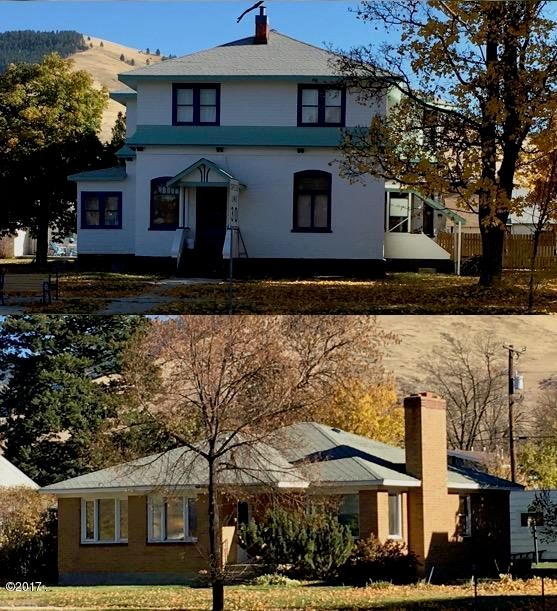 Multi-Family Home for Sale at 444 & 430 Stephens Avenue 444 & 430 Stephens Avenue Missoula, Montana 59801 United States