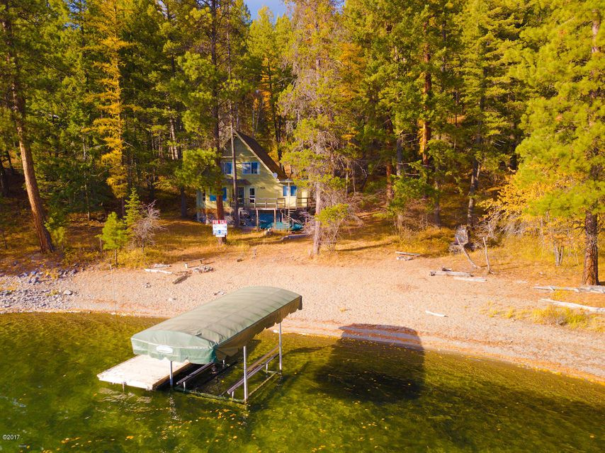 Additional photo for property listing at 3590 East Lakeshore Drive 3590 East Lakeshore Drive Whitefish, Montana 59937 United States