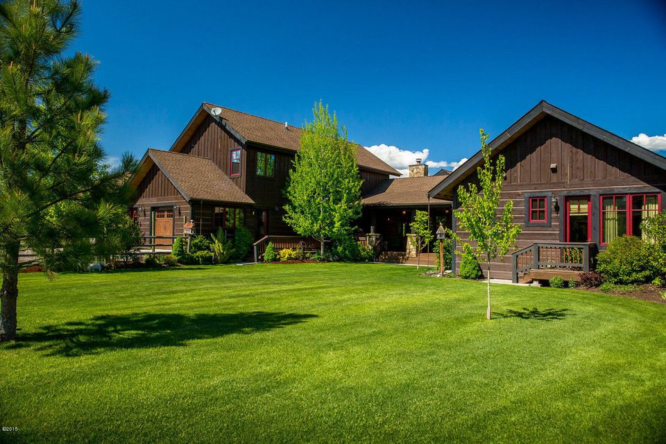 Additional photo for property listing at 185 Farm To Market Court 185 Farm To Market Court Whitefish, Montana 59937 United States