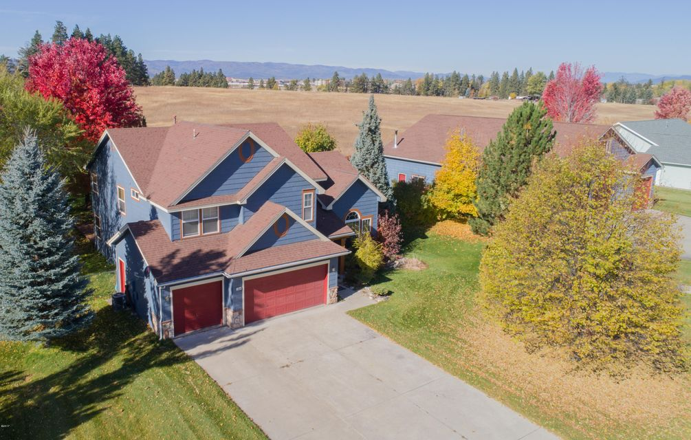 Additional photo for property listing at 164 Pheasant Run 164 Pheasant Run Kalispell, Montana 59901 United States