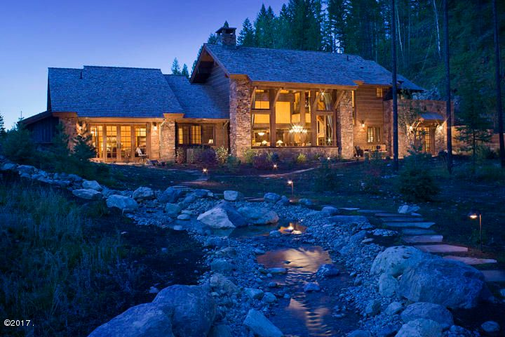 Additional photo for property listing at 200 Star Meadows Road 200 Star Meadows Road Whitefish, Montana 59937 United States