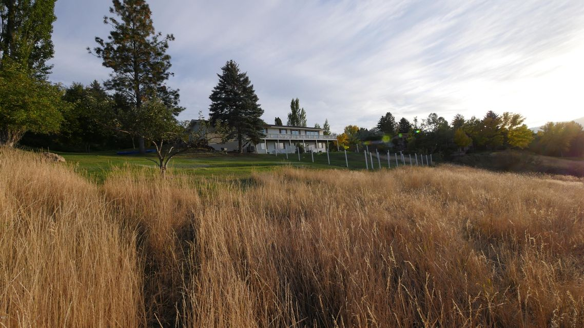 Single Family Home for Sale at 501 West Artemos Drive 501 West Artemos Drive Missoula, Montana 59803 United States