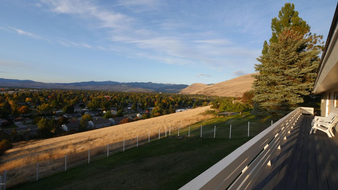 Additional photo for property listing at 501 West Artemos Drive 501 West Artemos Drive Missoula, Montana 59803 United States