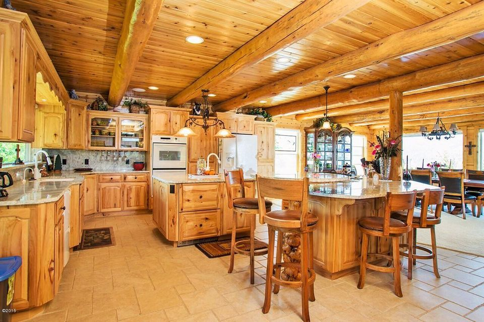 Additional photo for property listing at 1533 Alvord Lake Road 1533 Alvord Lake Road Troy, Montana 59935 United States