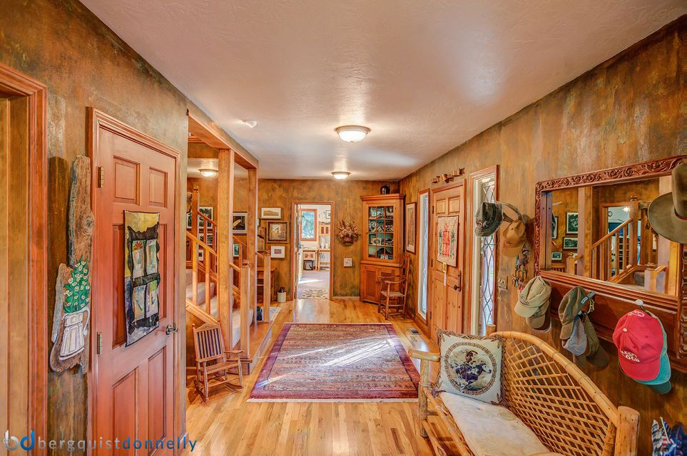 Additional photo for property listing at 6904 West Fork Road 6904 West Fork Road Darby, Μοντανα,59829 Ηνωμενεσ Πολιτειεσ