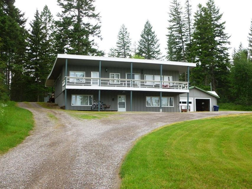 Additional photo for property listing at 6010 Highway 93 South 6010 Highway 93 South Whitefish, Montana 59937 United States