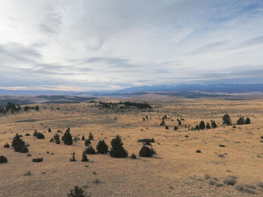 Land for Sale at Brock Creek Road Brock Creek Road Garrison, Montana 59731 United States