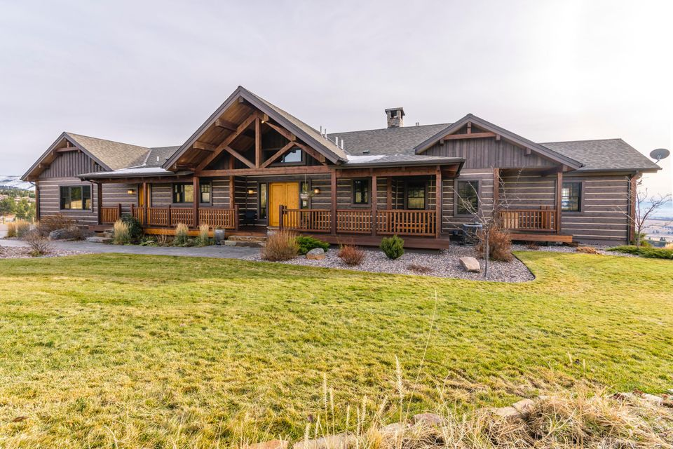 Additional photo for property listing at 2062 Hawks Peak Drive 2062 Hawks Peak Drive Florence, Montana 59833 United States