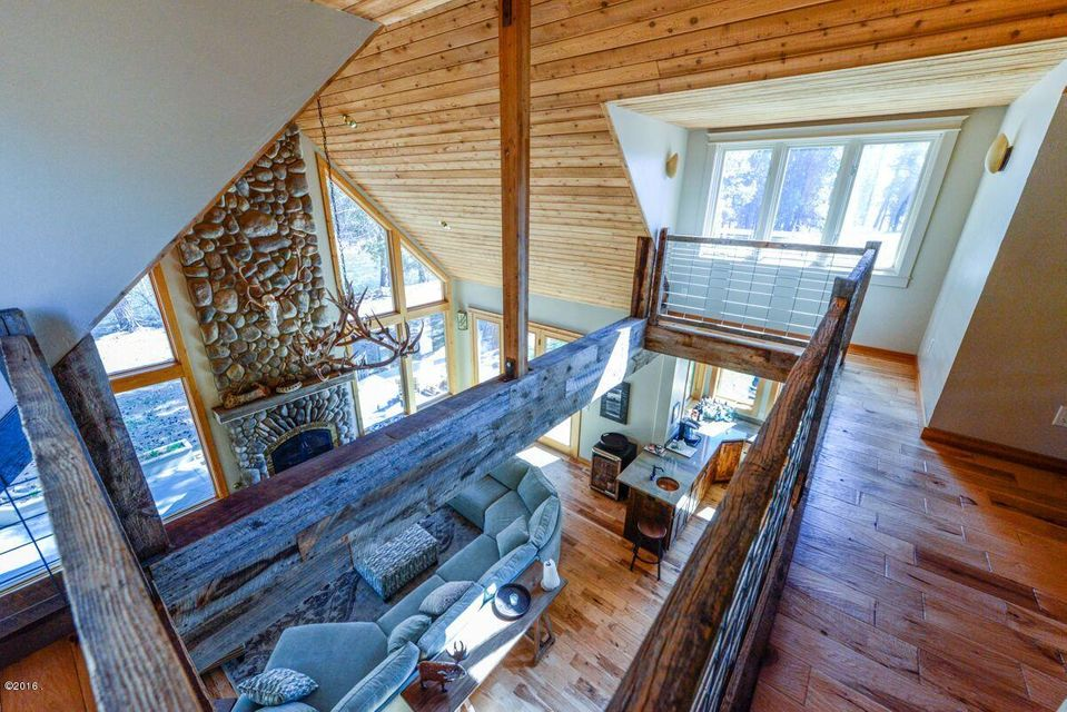 Additional photo for property listing at 2498 Old Darby Road 2498 Old Darby Road Hamilton, Montana 59840 United States