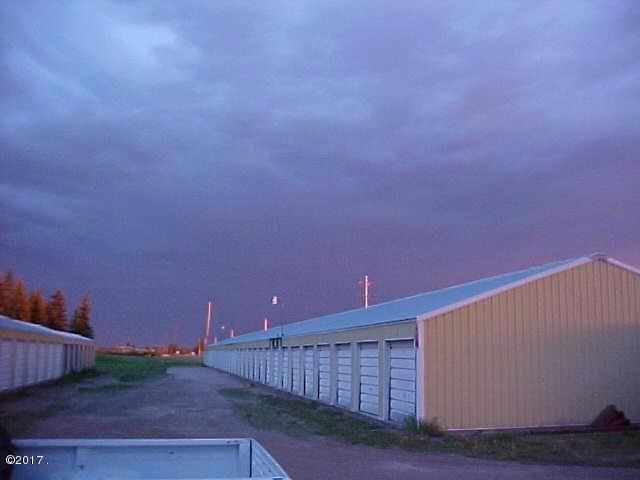 Commercial for Sale at 500 Rogers Road 500 Rogers Road Columbia Falls, Montana 59912 United States