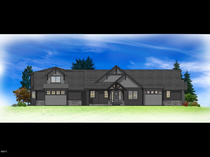 Single Family Home for Sale at 2836 Royal Wulff Court 2836 Royal Wulff Court Missoula, Montana 59808 United States