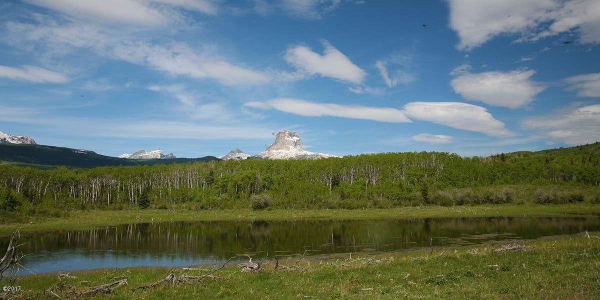 Additional photo for property listing at Chief Mountain Highway Chief Mountain Highway Other Areas, Montana 59411 United States
