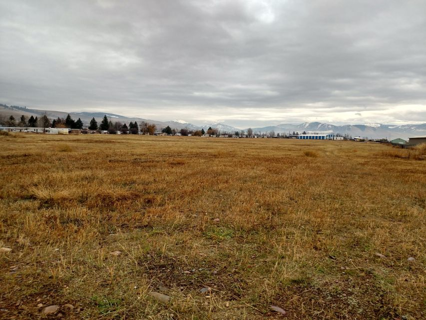 Land for Sale at 6505 Highway 10 6505 Highway 10 Missoula, Montana 59808 United States