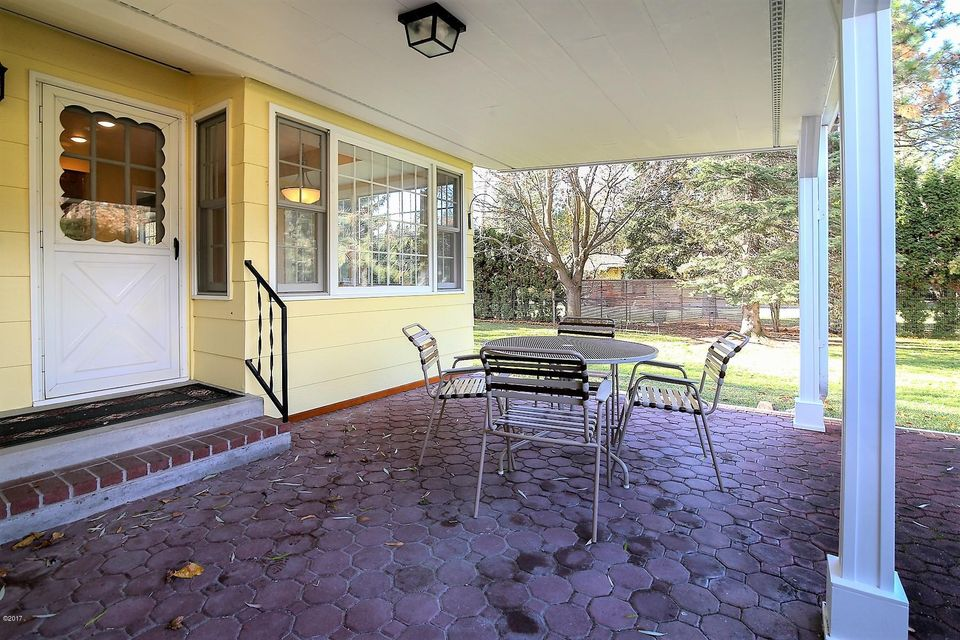 Additional photo for property listing at 4905 Larch Avenue 4905 Larch Avenue Missoula, Montana 59802 United States