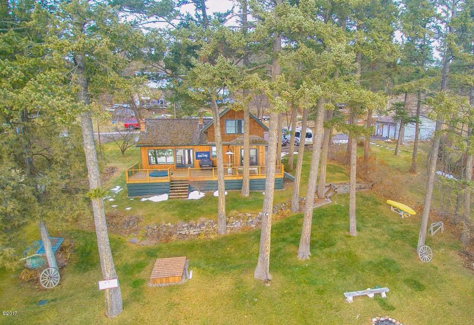 Additional photo for property listing at 551 North Juniper Bay Road 551 North Juniper Bay Road 萨默斯, 蒙大拿州,59932 美国