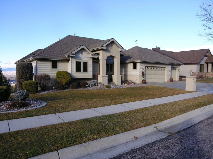 Single Family Home for Sale at 5109 Pintlar Mountain Court 5109 Pintlar Mountain Court Missoula, Montana 59803 United States