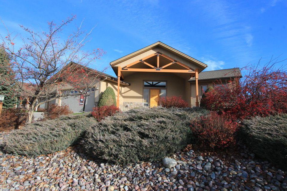 Additional photo for property listing at 318 Montana Landing 318 Montana Landing Polson, Montana 59860 United States