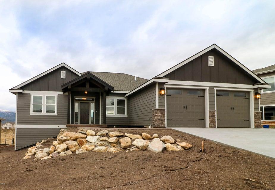 Single Family Home for Sale at 7117 Brooke Lynn Court 7117 Brooke Lynn Court Missoula, Montana 59803 United States