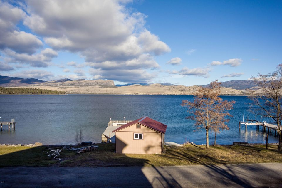Additional photo for property listing at 44529 A Street 44529 A Street Big Arm, Montana 59910 United States