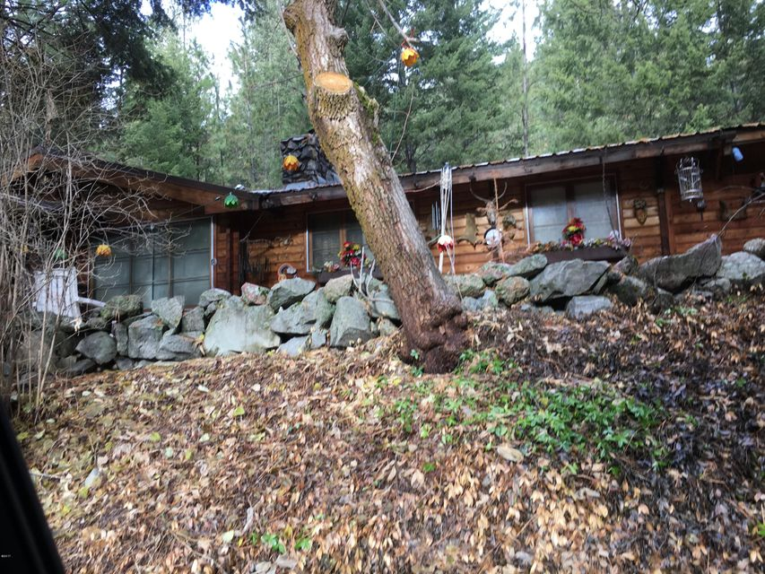 Single Family Home for Sale at 23205 Wallace Creek Road 23205 Wallace Creek Road Clinton, Montana 59825 United States