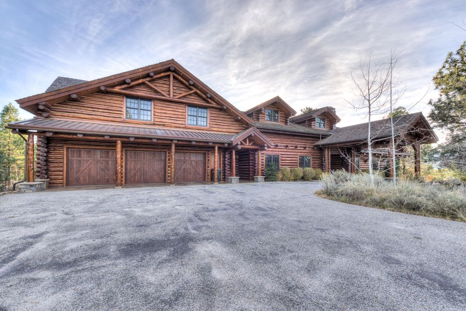Additional photo for property listing at 497  Fanny Witherspoon Trail 497  Fanny Witherspoon Trail Hamilton, Montana,59840 Amerika Birleşik Devletleri