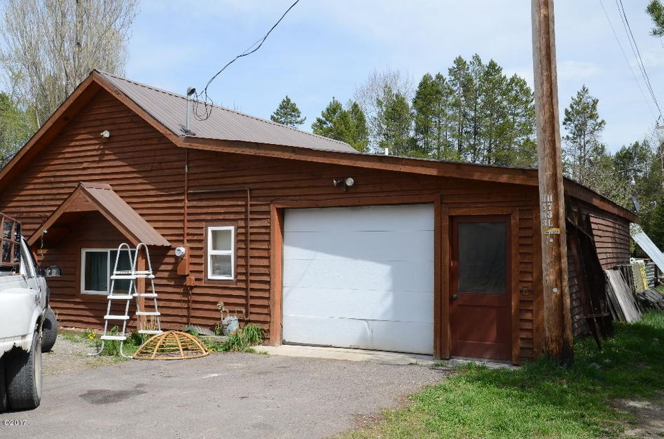 Property For Sale In Hungry Horse Mt