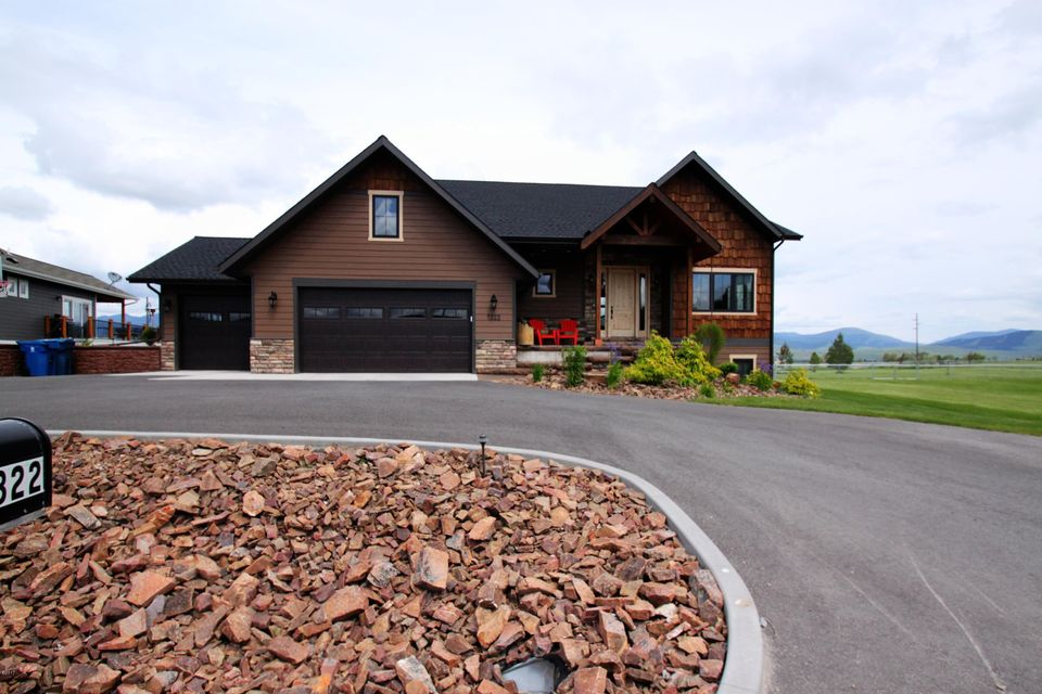 Additional photo for property listing at 7322 Peregrine Court 7322 Peregrine Court Missoula, Montana 59808 United States