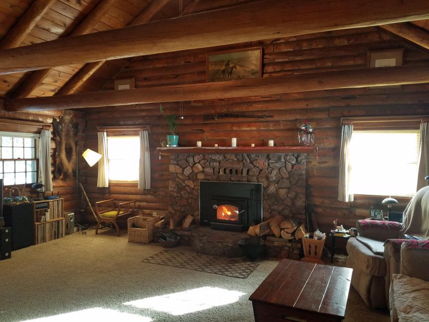 Additional photo for property listing at 1848 Mountain Meadow Lane 1848 Mountain Meadow Lane Victor, Montana 59875 United States