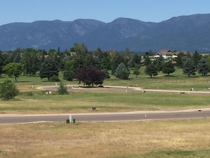 Land for Sale at Timberwolf Drive Timberwolf Drive Polson, Montana 59860 United States