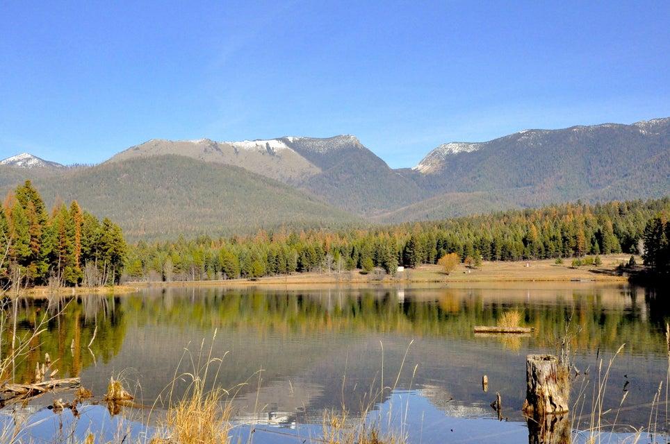 Land for Sale at 3158 Glen Lake Road 3158 Glen Lake Road Eureka, Montana 59917 United States