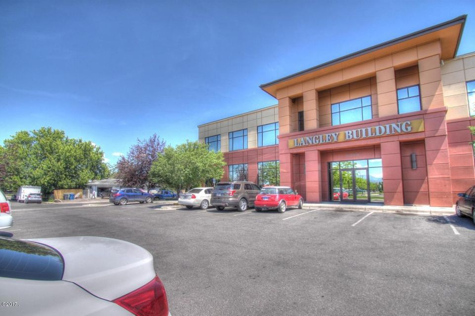 Commercial for Sale at 2425 West Central Avenue 2425 West Central Avenue Missoula, Montana 59801 United States