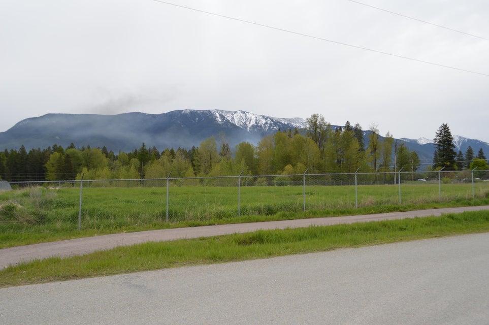Land for Sale at 100 Bills Lane 100 Bills Lane Columbia Falls, Montana 59912 United States