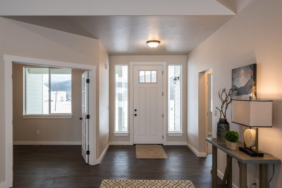 Additional photo for property listing at 917 Preserve Parkway 917 Preserve Parkway Whitefish, Montana 59937 United States