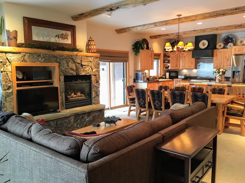 Single Family Home for Sale at 307b Wood Run Drive 307b Wood Run Drive Whitefish, Montana 59937 United States