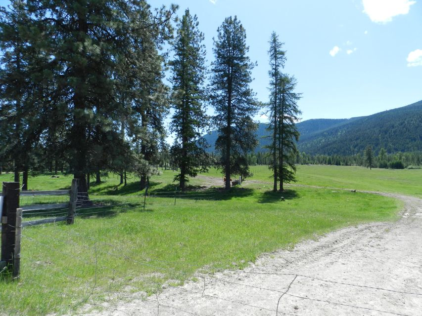 Land for Sale at South Hill Road South Hill Road Trout Creek, Montana 59874 United States