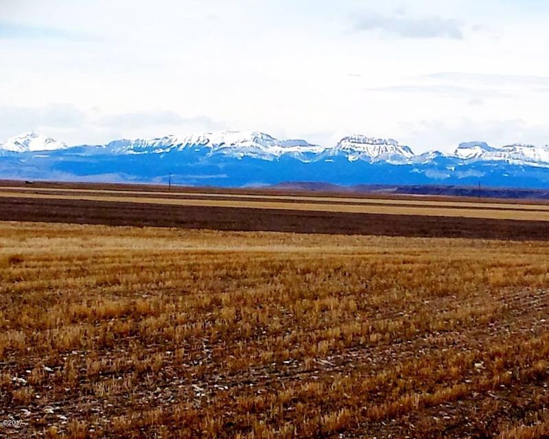Land for Sale at 31st Road 31st Road Pendroy, Montana 59467 United States