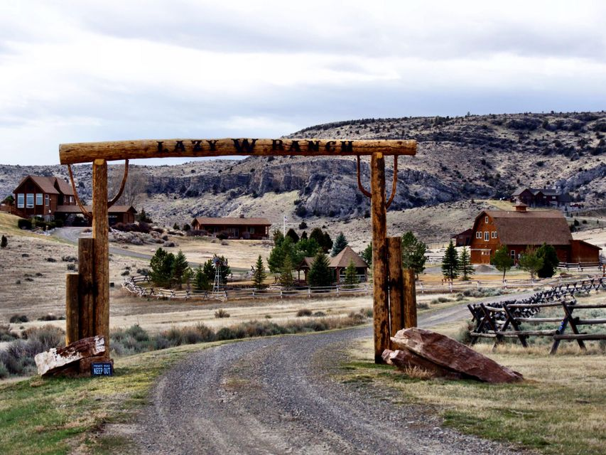 Additional photo for property listing at 265 Fawn Meadow Road 265 Fawn Meadow Road Manhattan, Montana 59741 United States