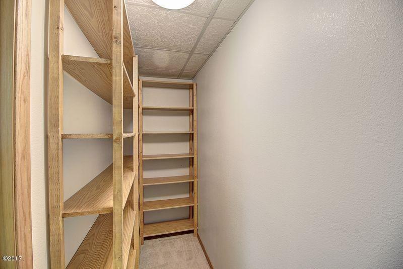 Office Storage Closet