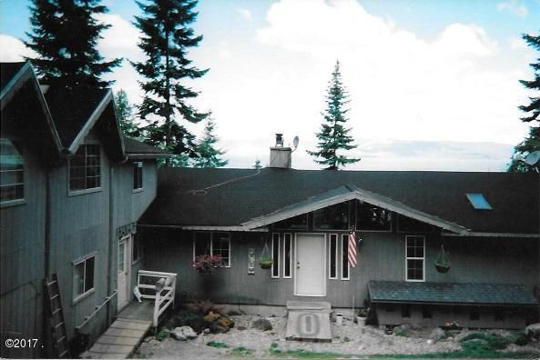 Single Family Home for Sale at 32911 East Bay Lane 32911 East Bay Lane Polson, Montana 59860 United States