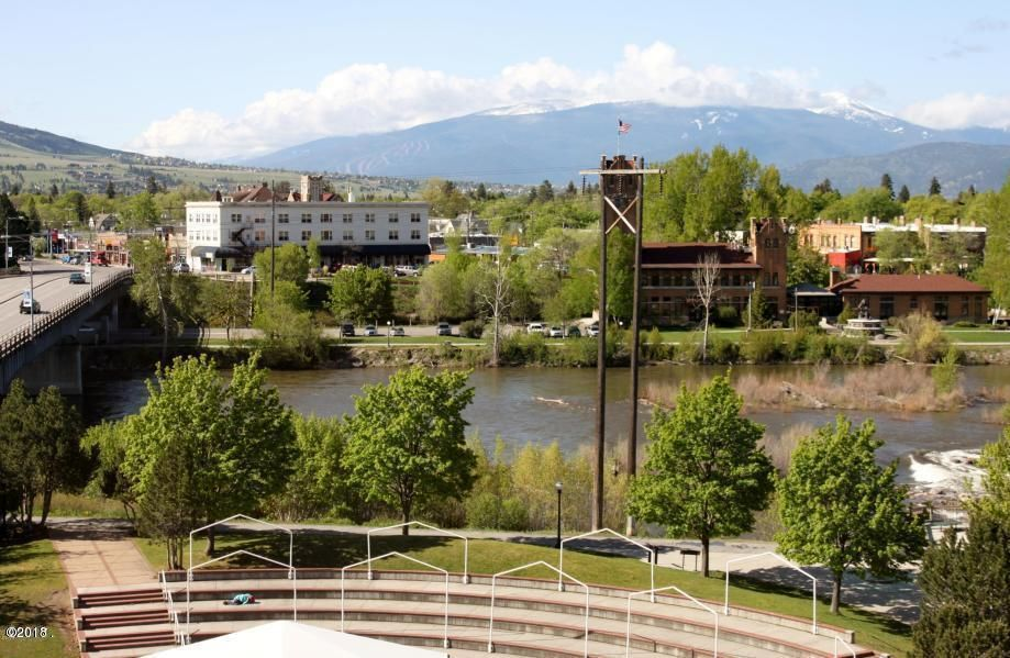 Additional photo for property listing at 131 South Higgins 131 South Higgins Missoula, Montana 59801 United States