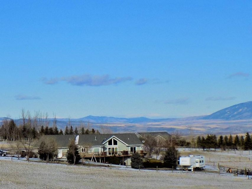 Single Family Home for Sale at 50 Chandler Drive 50 Chandler Drive Manhattan, Montana 59741 United States