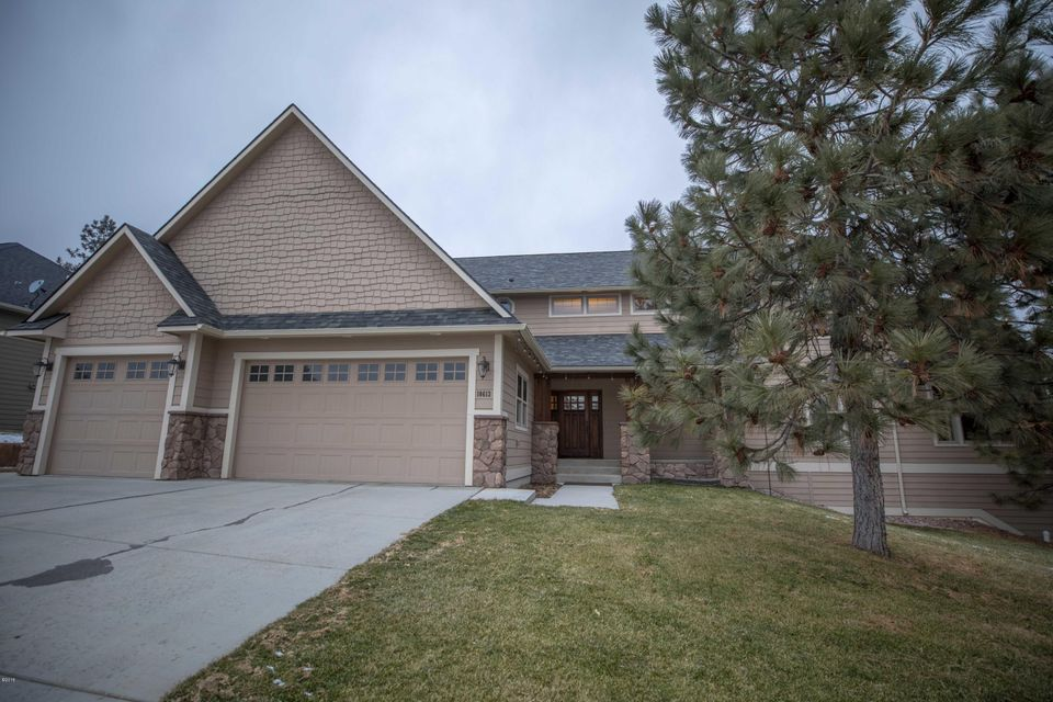 Single Family Home for Sale at 10613 Coulter Pine Street 10613 Coulter Pine Street Lolo, Montana 59847 United States