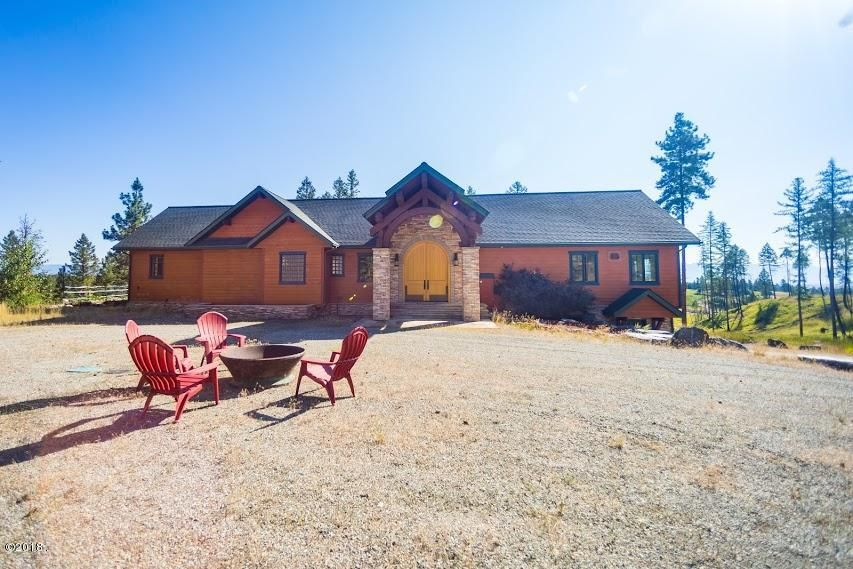 Additional photo for property listing at 600 Rhodes Draw 600 Rhodes Draw Kalispell, Montana 59901 United States