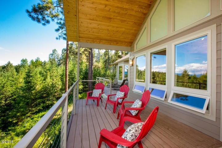 Additional photo for property listing at 115 Grey Owl Lane 115 Grey Owl Lane Somers, Montana 59932 United States