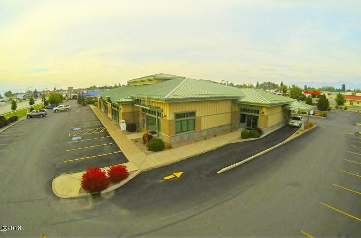 Commercial for Sale at 1825 U.S. 93 South 1825 U.S. 93 South Kalispell, Montana 59901 United States