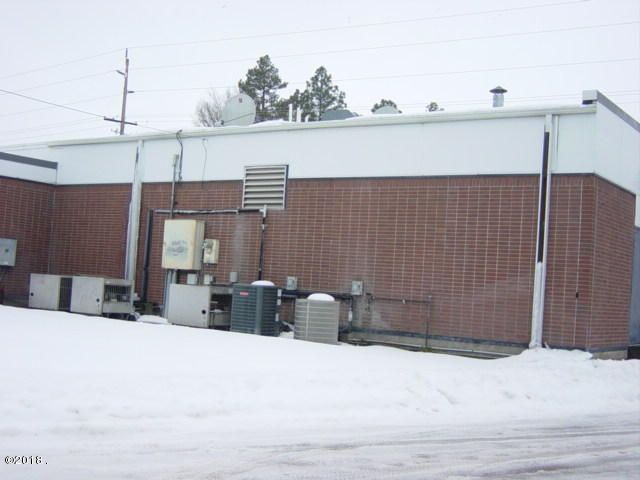 Commercial for Sale at 1645 Us-2 1645 Us-2 Kalispell, Montana 59901 United States